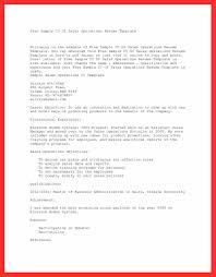 Paste Resume Format Good Resume Format