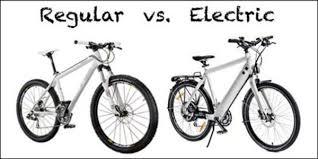 Mountain Bike Weight Comparison Chart Electric Bike Vs Regular Bike Electric Bike Forum Q A