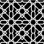 Islamic Geometric Patterns Simple An Islamic Geometric Pattern Download Scientific Diagram