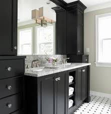 white bathroom cabinets with dark countertops. White Bathroom Cabinets With Dark Countertops New Www Islandbjj Us