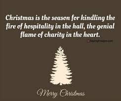 Christmas Blessing Quotes Best 48 Christmas Quotes About Love And Family That Will Lift Your Spirits