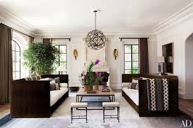 stylish celebrity coffee tables from patrick dempsey chrissy teigen and naomi watts photos architectural digest