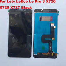 Original LCD Screen <b>For LeTV LeEco Le</b> Pro3 Pro 3 Elite X720 ...