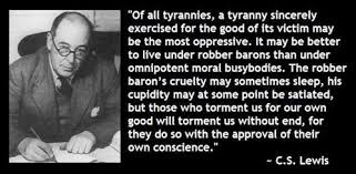 Quotes about Tyranny (517 quotes)