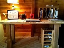 pallet furniture desk. pallet furniture u2013 ideas that you must try stock pallets desk