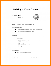 Crafty Design Ideas What Does A Cover Letter Look Like For Resume