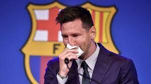 """Riquelme sicher: """"Lionel Messi wird Karriere in Barcelona beenden"""""""