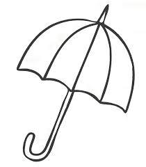 Small Picture Umbrella Coloring Page creativemoveme