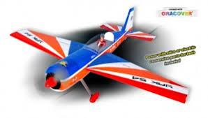 Радиоуправляемый самолет Phoenix Model Yak 54 .<b>61</b>-.91 1:5 ARF