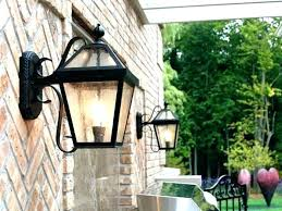 battery operated porch light outdoor lights pottery barn incredible lantern lighting farmhouse style por most remarkable barn lighting exterior