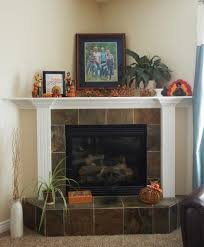fantastic traditional corner fireplace design ideas
