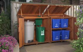 recycling bin storage. Interesting Bin Bin Solutions  Garbage Recycle U0026 Organic Or Green Bins To Recycling Storage R
