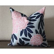 Designer Decorative Pillows For Couch Decorative Pillow Throw Pillow Pillow Cover China Seas Pillow Pink 76