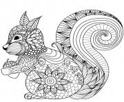 Discover various zentangle drawings to print and color, for children of all ages. Zentangle Coloring Pages To Print Zentangle Printable
