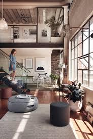 Découvrir Lendroit Du Décor  AVEC DU ROSE ähnliche Projekte Und - Decorating loft apartments