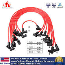 spark plug wire length chevy 350 wiring diagrams spark plug wire length chevy 350 nodasystech