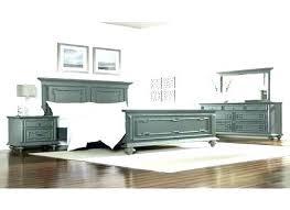 Gray Wood Bedroom Set Dark Furniture Light Inspiring On Brilliant ...