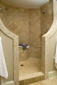 walk in shower no door. Awesome Walk In Showers No Doors For Modern Bathroom Ideas With Tile Wall And Flooring Plus Shower Door E