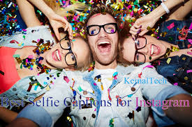 100 Best Selfie Captions Bios And Quotes For Instagram