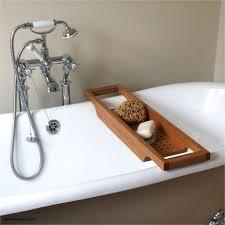 wooden bathroom caddy ideas pretty bath rack wood inspiration bathtub for of idea beautiful