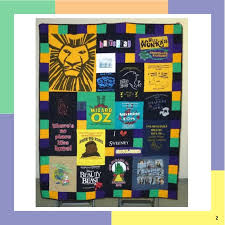 T-shirt Quilts by Too Cool T-shirt Quilts October 2013 & ... Too Cool T-shirt Quilts International LLC; 2. 10; 3. Adamdwight.com