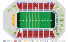 Dr Pepper Arena Circus Seating Chart 16 Rigorous Dr Pepper Park Seating Chart