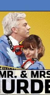 <b>Mr & Mrs</b> Murder (TV Series 2013) - <b>Quotes</b> - IMDb