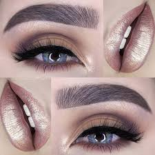 39 easy eyeshadow looks the go to eyelook natural and simple step by step