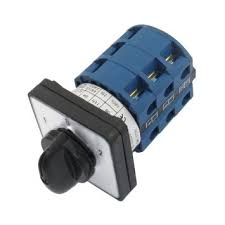 cheap 3 way rotary switch 3 way rotary switch deals on line get quotations · 660v 25a 12 screw terminals 3 positions rotary cam changeover switch