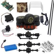 Fayee FY004 FY004A M977 1/16 6WD <b>RC Car spare parts</b> motor ...
