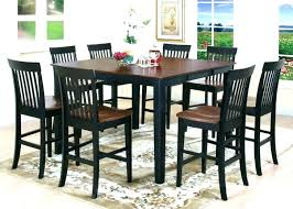 absolutely ideas pub kitchen table palazzo 5 piece round bar height set hayneedle