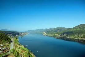 Енисей Река Енисей