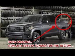 2018 toyota 1794 tundra. delighful 1794 new 2018 toyota tundra tdr pro throughout toyota 1794 tundra