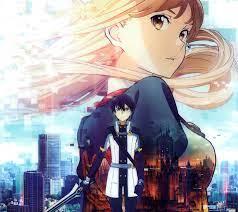 Wallpaper Sword Art Online Background ...