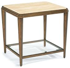 flexsteel coffee table metal end table with marble top flexsteel atrium coffee table