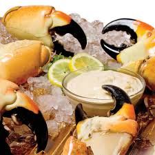 Stone Crab Claws By The Pound