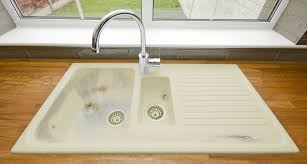 sink refinishing and restoration
