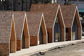 shed for living by fkda architects. dwelle dwelle.ings - these tiny prefab homes, originally created as \u201csheds for living\u201d by architect, richard frankland, have morphed into the compa\u2026 shed living fkda architects e