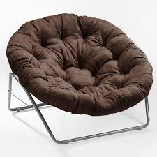 the roundabout papasan chair