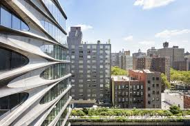closings at 520 west 28th street the swooping west chelsea condo designed by the late zaha hadid got underway just about a month ago and now