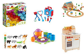 BEST TOYS FOR TODDLERS: Here it is - the most complete list of open ended 20 Best Toys for Toddlers Busy Toddler