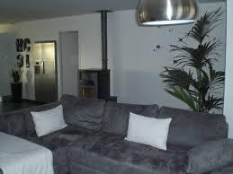 Deco Mur Interieur Moderne Luxe Amusant Intérieur Modes En Outre Decoration  Salon Blanc Et Gris