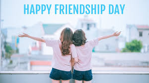Happy Friendship Day Quotes Wishes Sayings For Best Friend Whatsapp Video