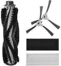 Replacement <b>Brush</b> Robot Vacuum <b>Accessories</b> Kit 1pcs <b>Rolling</b> ...