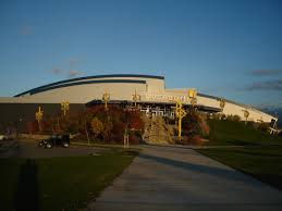 Chilliwack Coliseum