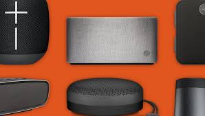 best portable speakers. singing the blues: 7 of best portable bluetooth speakers for under $250