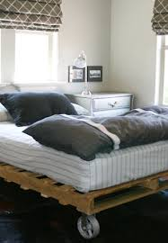 Image Hire image Credit Me And Jilly Wooden Pallet Furniture Apartment Therapy Think Again Pallet Furniture Projects That Arent Ugly Apartment