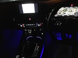Audi A5 Interior Led Lights Extended Interior Lights Audi Sport Net
