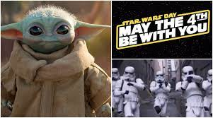 Star Wars Day 2020: Twitterati Wish May ...