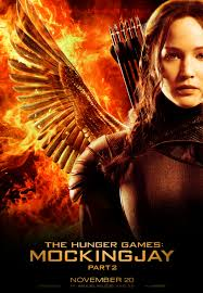 the hunger games mockingjay part 2 a decent but not great conclusion to the series reviews